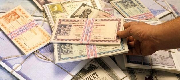 Corsa all'acquisto titoli di Stato, Btp 5 anni a minimo storico