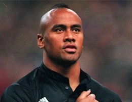 Lutto nel rugby mondiale, è morto Jonah Lomu (video)