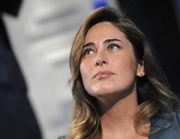 Maria Elena Boschi, ''Una tosta'' che studia da premier (video)