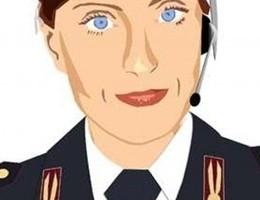 Sicurezza per il cittadino, arriva l'Agente Lisa