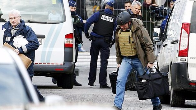Strage a Parigi, arrestato in Belgio l'artificiere del commando terrorista