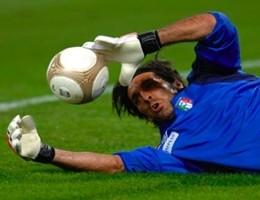 Italia Euro 2016, la lista ufficiale dei 23 di Antonio Conte