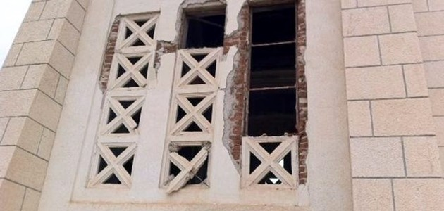 Sfregio ai nostri morti. Devastato cimitero italiano di Tripoli