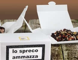 """Doggy bag"" termiche in Sicilia, per ridurre gli sprechi di cibo (video)"