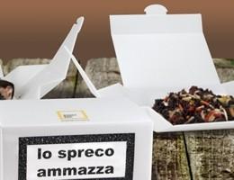 ''Doggy bag'' termiche in Sicilia, per ridurre gli sprechi di cibo (video)