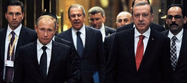 Putin punisce Erdogan: Cremlino firma sanzioni anti-Ankara