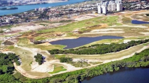 golf rio