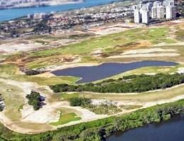 Giochi Olimpici 2016, inaugurato a Rio percorso di golf