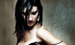 Laura Pausini: io conduttrice a Sanremo con Baglioni? Vedremo