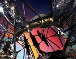 Il telescopio ''Magellano gigante'' svelerà i segreti dell'Universo (video)