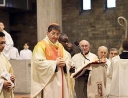 Domani preghiera per la Francia in tutte le chiese italiane