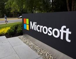 Microsoft, piano per proteggere consumatori Ue da spionaggio Usa