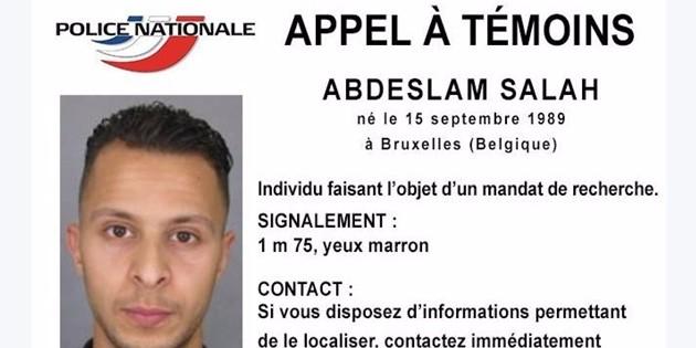 Belgio emette mandato, caccia all'uomo complice stragi