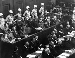 70 anni fa a Norimberga il processo contro i criminali nazisti (video)