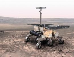 Spazio, è italiana la trivella che sonderà le profondità di Marte (video)