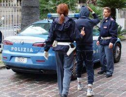 Roma, 13enne segregata e costretta a prostituirsi 4 arresti