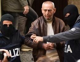 Palermo, duro colpo alla mafia: torna in manette il boss Profeta
