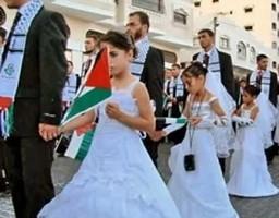 Costrette a sposarsi adolescenti, 700 milioni in tutto il mondo