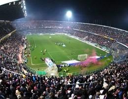 Palermo-Juve, metal detector e cancelli aperti già alle 17.30