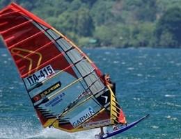 Windsurf: traversata tra Sicilia e Malta, nuovo record