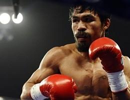 Pugilato, Manny Pacquiao torna a combattere il 9 aprile