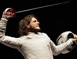 Scherma, Aldo Montano vince il Luxardo e vola a Rio