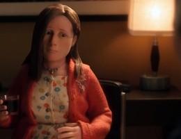 ''Anomalisa'', film in stop motion per raccontare sentimenti veri (video)