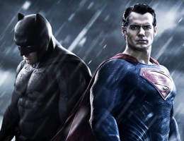 ''Batman V Superman'', svelate nuove scene e il mostruoso Doomsday (video)