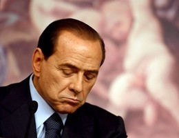 Berlusconi ricoverato al San Raffaele per cambio pacemaker