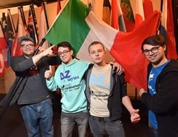 L'Italia è campione del mondo di ''Magic, the gathering'' (video)