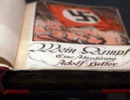 Il ''Mein Kampf'' di Adolf Hitler ristampato in Germania (video)