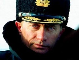 Perché Putin cammina da ''pistolero''? Tutta colpa del Kgb (video)
