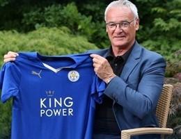 """Leicester, Ranieri: """"Obiettivo salvezza ma io sono ambizioso"""""""