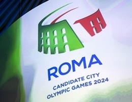 Spunta ipotesi Napoli o Milano per finale calcio Roma2024