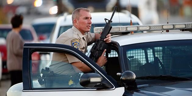 San Bernardino, prima della strage aveva giurato fedeltà all'Isis