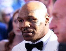 "Mike Tyson: ""Ho sperperato quasi 500 milioni dollari"""