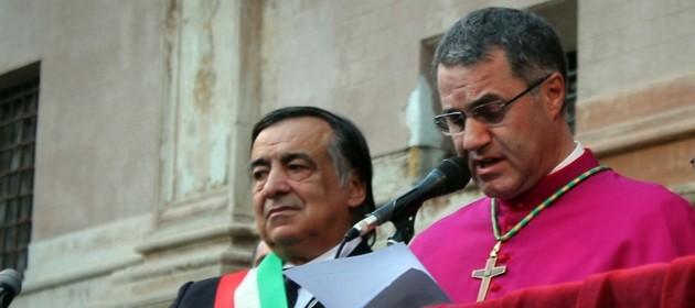 Monsignor Lorefice ora è il nuovo vescovo di Palermo. L'art.3 della Carta la sua road map