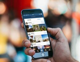 Instagram supera il miliardo di utenti attivi mensilmente