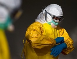 L'Ebola torna a uccidere, morte sospetta in Sierra Leone (video)