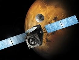 Esa: 2016 anno ''marziano'', ExoMars alla scoperta di Marte (video)