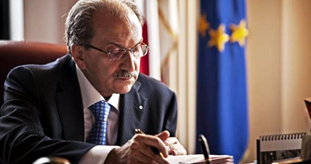 """Puglisi pronto a togliere la poltrona a Crocetta: """"In Sicilia si percepisce un'assenza di governo"""""""