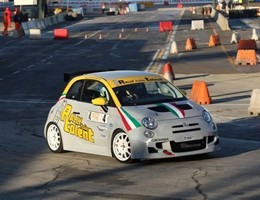 Auto, Rally Italia Talent riparte con marchio Abarth