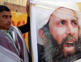 Arabia Saudita, giustiziate 47 persone tra cui lo sceicco al-Nimr