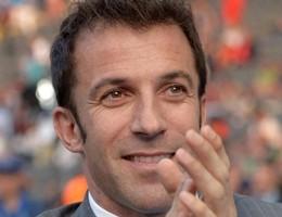 Alex Del Piero diventa dirigente, sarà ds del Maiorca