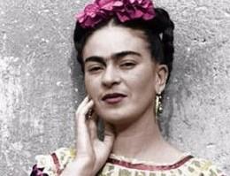 Frida Kahlo negli scatti di Leo Matiz
