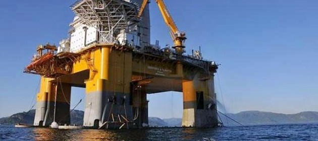 """La Sicilia dice sì a estrazione di gas. Crocetta: """"Siamo favorevoli ad investimenti in questo settore"""""""