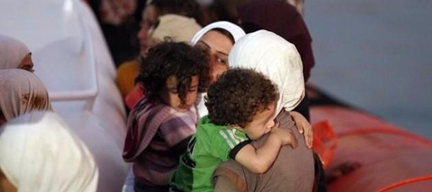 Immigrati, oltre 8.000 minori sbarcati a Lampedusa negli ultimi 5 anni