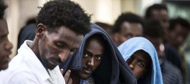 Ultimatum Ue ad Atene: 3 mesi per gestire meglio i migranti. Oppure salta Schengen