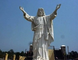 In Nigeria inaugurata la statua di Gesù più grande dell'Africa