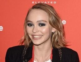 Al Sundance il debutto di Lily-Rose, la figlia di Johnny Depp (video)